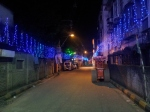 Garlands in my district