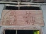 Bob Marley Cottage at a Eco-village
