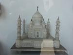 Mini Taj Mahal at Indian Museum