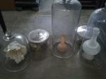 Salt crafts at Indian Museum