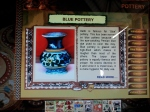 Impervious pottery at INFOCOM 2012 in Kolkata