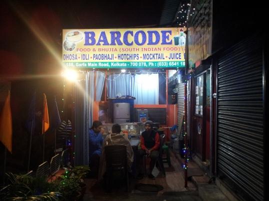 Barcode in Kolkata
