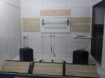 An aerodynamics exhibit in Dynamotion hall