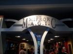 Mirror Magic entrance