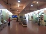 First floor of Maritime Center
