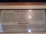 About Columbus and Vasco-de-Gama