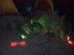 Dimetrodons