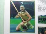 Maori-Warrior