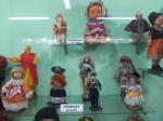 German dolls at Nehru Childern's Museum