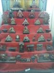 Japanese dolls at Nehru Children's Museum