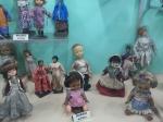 Russian dolls at Nehru Children's Museum