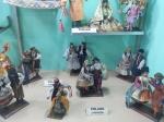 Polish dolls at Nehru Children's Museum