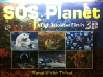 SOS Planet poster