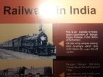 G class locomotive in India