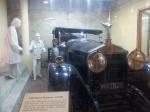 Rolls Royce Phantom - I