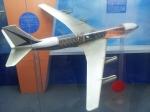Boeing 707 model