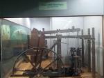 Model of Watt's Steam Engine