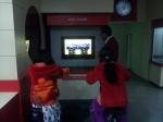 Video racing