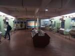 Second floor of Maritime Center