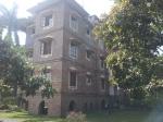 Devotee house in the premises of ISCKON Mayapur
