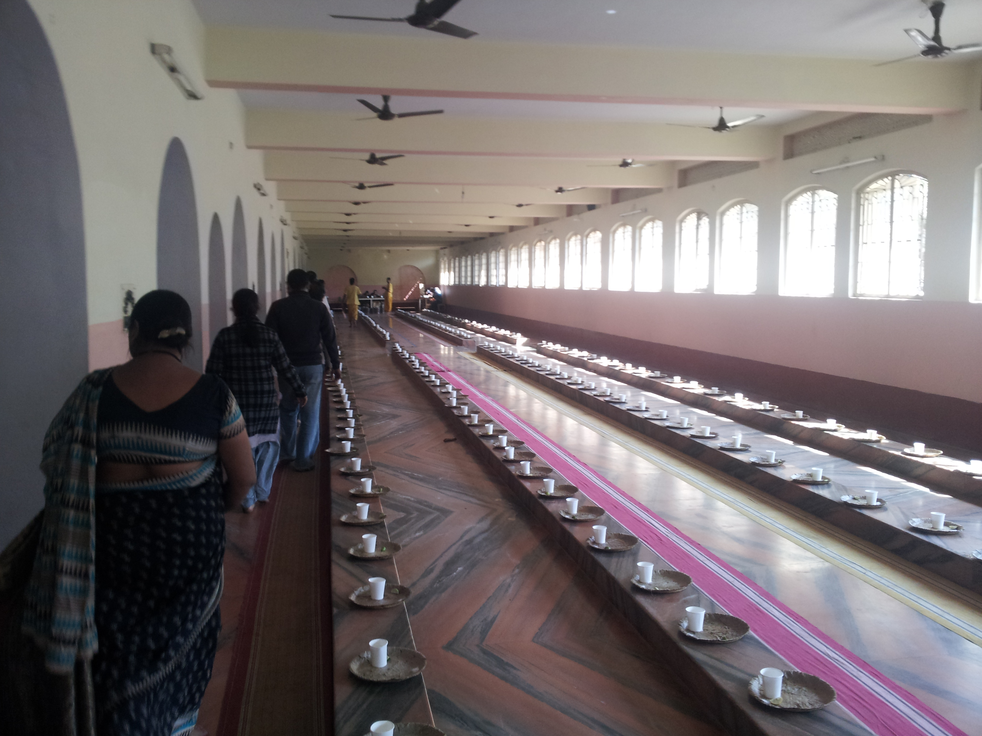 ISKCON Mayapur | ICT Engineering - Gediminas