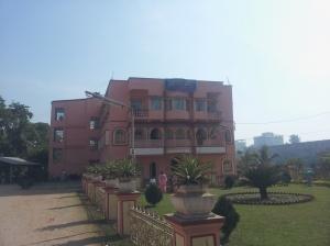 Prabhupada Bhavan Guest House