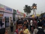 Inside the Kolkata Book Fair 2013